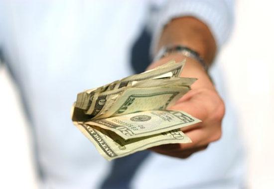 Giải mã giấc mơ thấy tiền, là may mắn hay xui xẻo?-2
