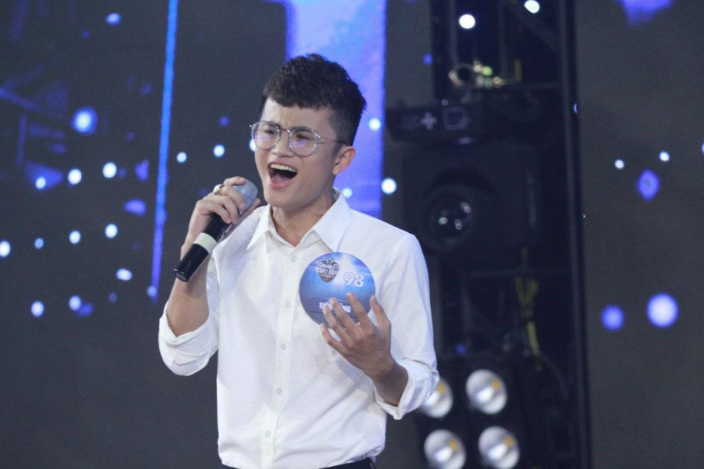 Lam Trường, Mỹ Tâm dành 'mưa lời khen' cho hotboy kẹo kéo-2