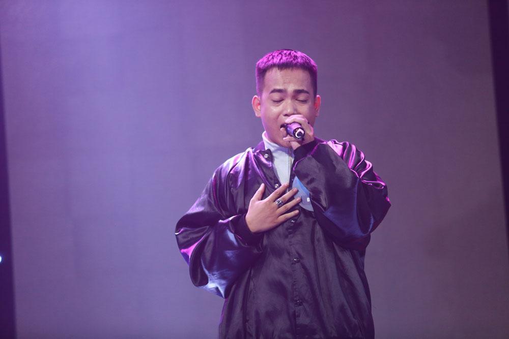 Lam Trường, Mỹ Tâm dành 'mưa lời khen' cho hotboy kẹo kéo-6