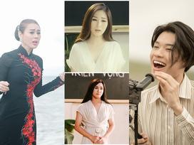 Lâm Khánh Chi lặn lội xuống Phan Thiết tìm chồng trong MV Parody 'Duyên mình lỡ' của Huỳnh Lập