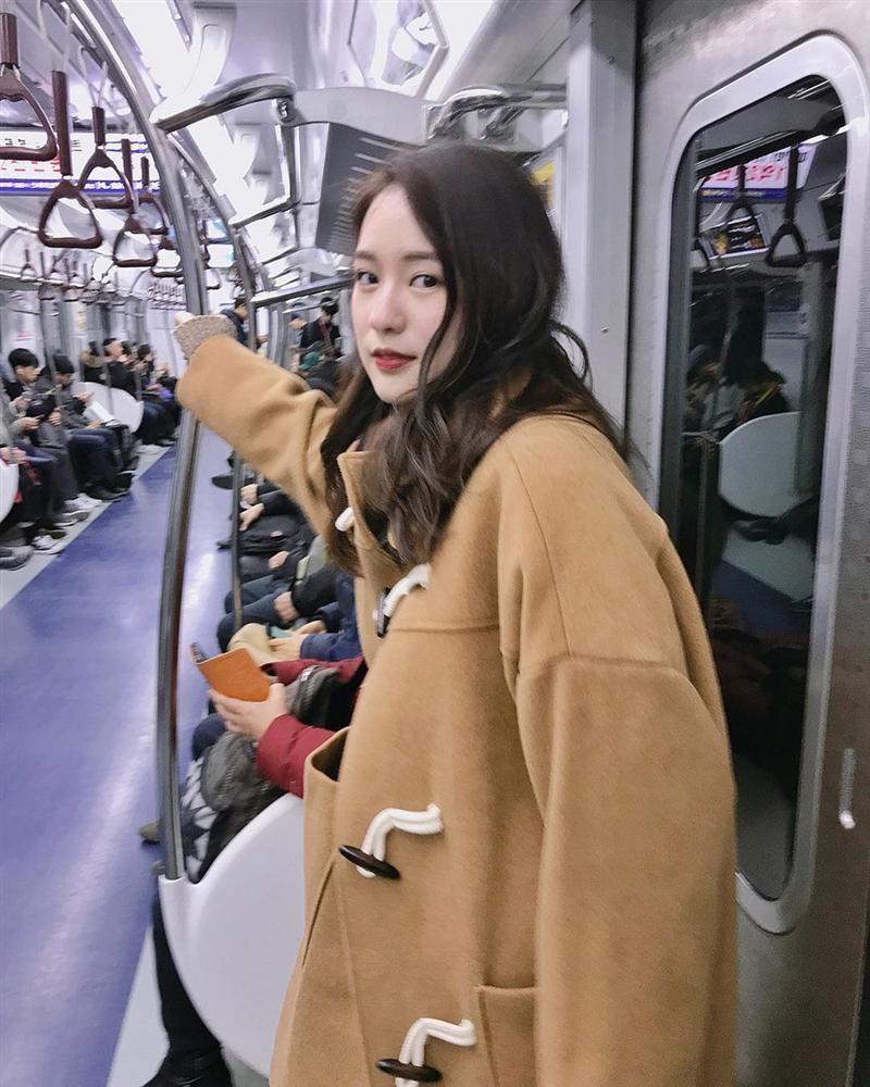 Sống ảo như hotgirl số một Thái Lan: Đứng vào đâu cũng có ảnh đẹp-8