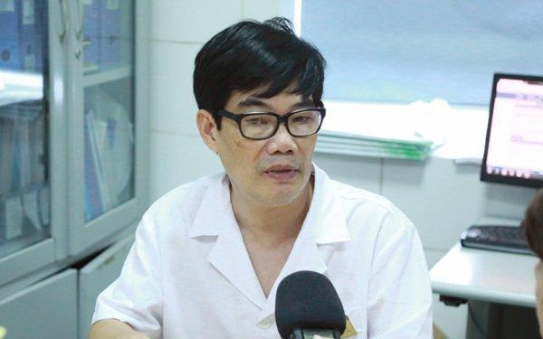 Bác sĩ ám ảnh bệnh nhi bị mủn hết xương hàm, miệng bốc mùi vì kiêng cữ khi mắc sởi-1
