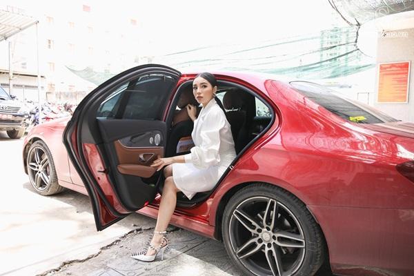 Song hậu Hương Giang - Kỳ Duyên bất ngờ trở thành huấn luyện viên Siêu mẫu Việt Nam 2018-4
