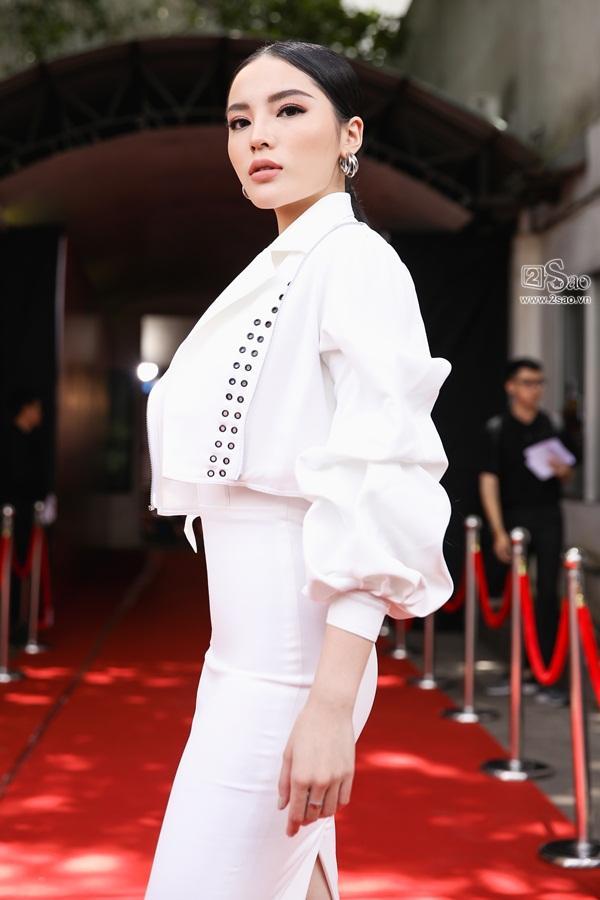 Song hậu Hương Giang - Kỳ Duyên bất ngờ trở thành huấn luyện viên Siêu mẫu Việt Nam 2018-6
