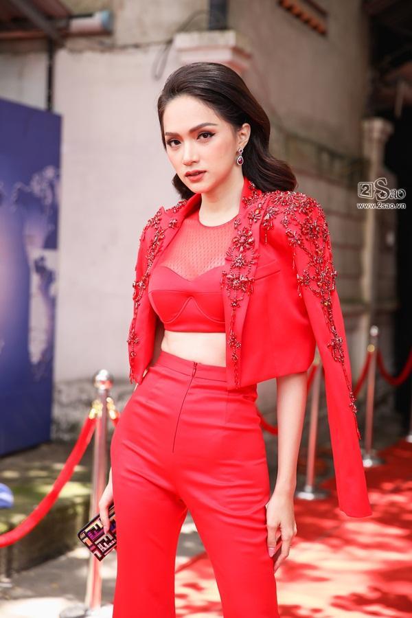 Song hậu Hương Giang - Kỳ Duyên bất ngờ trở thành huấn luyện viên Siêu mẫu Việt Nam 2018-2