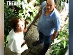 Thu Trang công khai dằn mặt Tiến Luật trên mạng xã hội vì ông xã ham vui bỏ bê vợ con-6