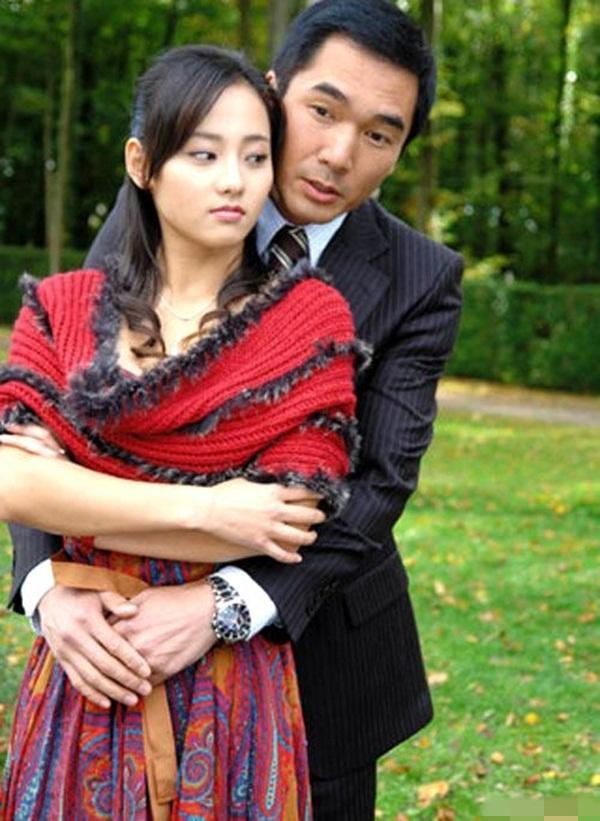 Trương Gia Nghê - từ nữ chính xấu nhất phim Quỳnh Dao đến mỹ nhân đẹp nhất Diên Hi Công Lược-5