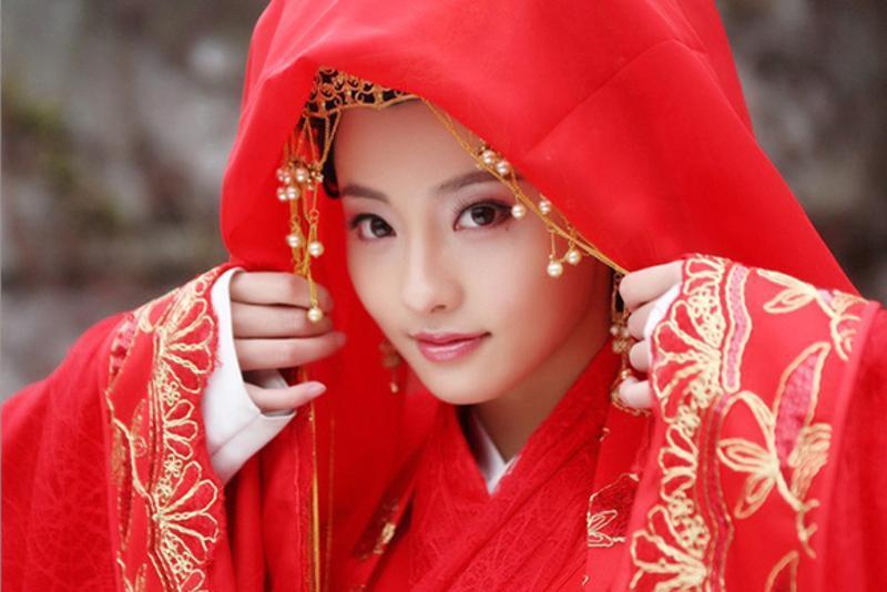 Trương Gia Nghê - từ nữ chính xấu nhất phim Quỳnh Dao đến mỹ nhân đẹp nhất Diên Hi Công Lược-7