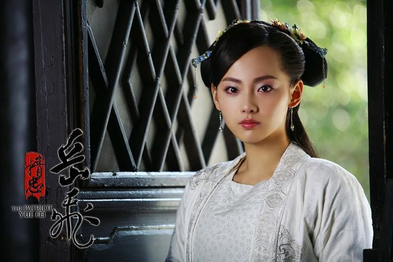 Trương Gia Nghê - từ nữ chính xấu nhất phim Quỳnh Dao đến mỹ nhân đẹp nhất Diên Hi Công Lược-8