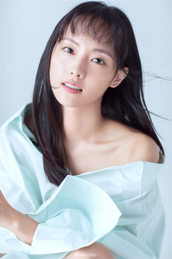Trương Gia Nghê - từ nữ chính xấu nhất phim Quỳnh Dao đến mỹ nhân đẹp nhất Diên Hi Công Lược-11