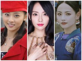 Trương Gia Nghê - từ nữ chính xấu nhất phim Quỳnh Dao đến mỹ nhân đẹp nhất 'Diên Hi Công Lược'