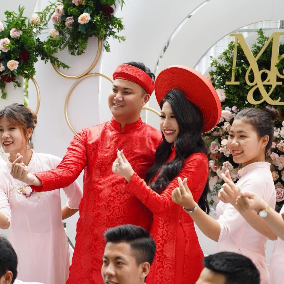 Chắc chắn như đinh đóng cột, đây là đám cưới của hot face Việt chỉ chờ ngày bùng nổ-4