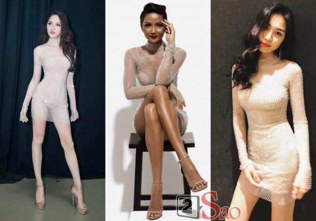 Khi các nàng hậu và nữ đại gia showbiz đụng hàng: ai cũng đẹp thì đọ đến phụ kiện tiền tỷ - ảnh 6