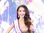 Phan Thị Mơ thừa nhận sụt cân không phanh sau khi thi Hoa hậu Đại sứ Du lịch Thế giới 2018-9