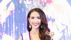 Phan Thị Mơ đăng quang Hoa hậu Đại sứ Du lịch Thế giới 2018 nhiều khuất tất, Cục NTBD lên tiếng giải vây