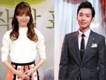 Mợ ngố Song Ji Hyo trẻ trung, đẹp rạng rỡ dù đã U40-10