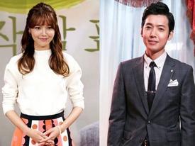 Cư dân mạngxứ Hàn đã bình chọn cặp đôi nghệ sĩ có gu thời trang chấtnhất