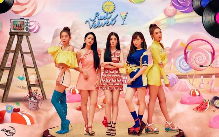 Vượt mặt đàn chị SNSD, Red Velvet mang về chứng nhận Perfect All-kill đầu tiên cho SM-1