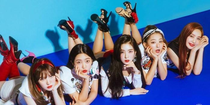Vượt mặt đàn chị SNSD, Red Velvet mang về chứng nhận Perfect All-kill đầu tiên cho SM-5