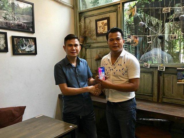 Sim vip thất quý cửu đỉnh thiên vương: Giá triệu USD đắt nhất Việt Nam-1