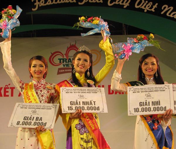 ÍT AI BIẾT: Tân Hoa hậu Đại sứ Du lịch Thế giới Phan Thị Mơ từng bị Đặng Thu Thảo và Diễm Hương hạ đo ván-3