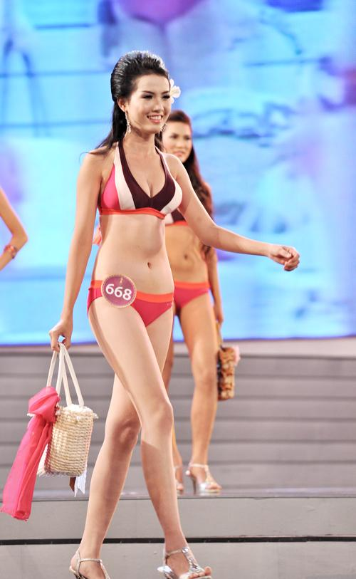 ÍT AI BIẾT: Tân Hoa hậu Đại sứ Du lịch Thế giới Phan Thị Mơ từng bị Đặng Thu Thảo và Diễm Hương hạ đo ván-4