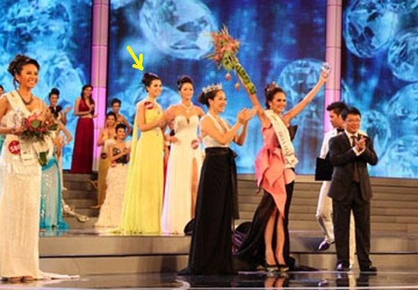 ÍT AI BIẾT: Tân Hoa hậu Đại sứ Du lịch Thế giới Phan Thị Mơ từng bị Đặng Thu Thảo và Diễm Hương hạ đo ván-7