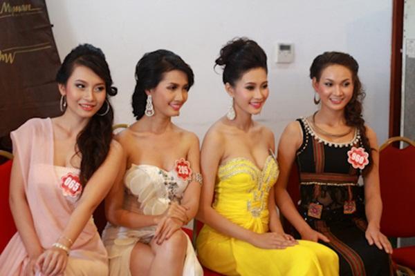 ÍT AI BIẾT: Tân Hoa hậu Đại sứ Du lịch Thế giới Phan Thị Mơ từng bị Đặng Thu Thảo và Diễm Hương hạ đo ván-12