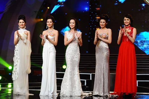 ÍT AI BIẾT: Tân Hoa hậu Đại sứ Du lịch Thế giới Phan Thị Mơ từng bị Đặng Thu Thảo và Diễm Hương hạ đo ván-15