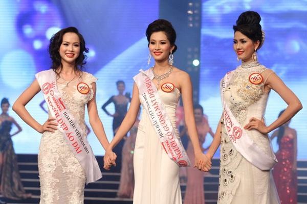 ÍT AI BIẾT: Tân Hoa hậu Đại sứ Du lịch Thế giới Phan Thị Mơ từng bị Đặng Thu Thảo và Diễm Hương hạ đo ván-16