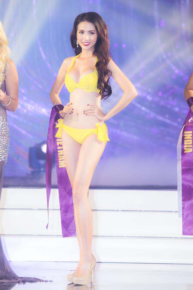 ÍT AI BIẾT: Tân Hoa hậu Đại sứ Du lịch Thế giới Phan Thị Mơ từng bị Đặng Thu Thảo và Diễm Hương hạ đo ván-18