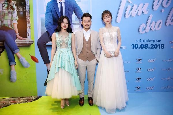 Hết bồng bế lại đến hôn tay, lẽ nào S.T và Jang Mi đã thực sự là một cặp phim giả tình thật-9