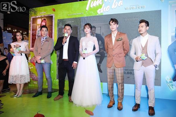 Hết bồng bế lại đến hôn tay, lẽ nào S.T và Jang Mi đã thực sự là một cặp phim giả tình thật-13