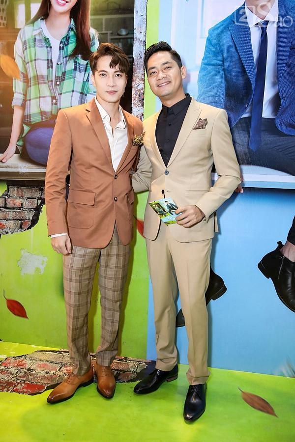 Hết bồng bế lại đến hôn tay, lẽ nào S.T và Jang Mi đã thực sự là một cặp phim giả tình thật-6