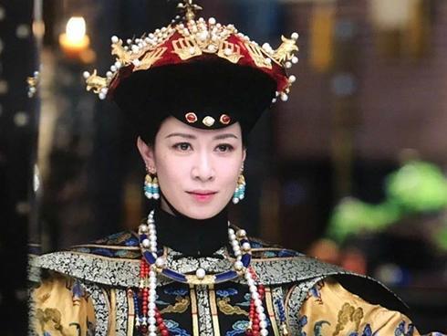 Phạm Băng Băng - Xa Thi Mạn - Châu Tấn: Ai mới là Kế Hoàng Hậu đẹp nhất trên màn ảnh?-11