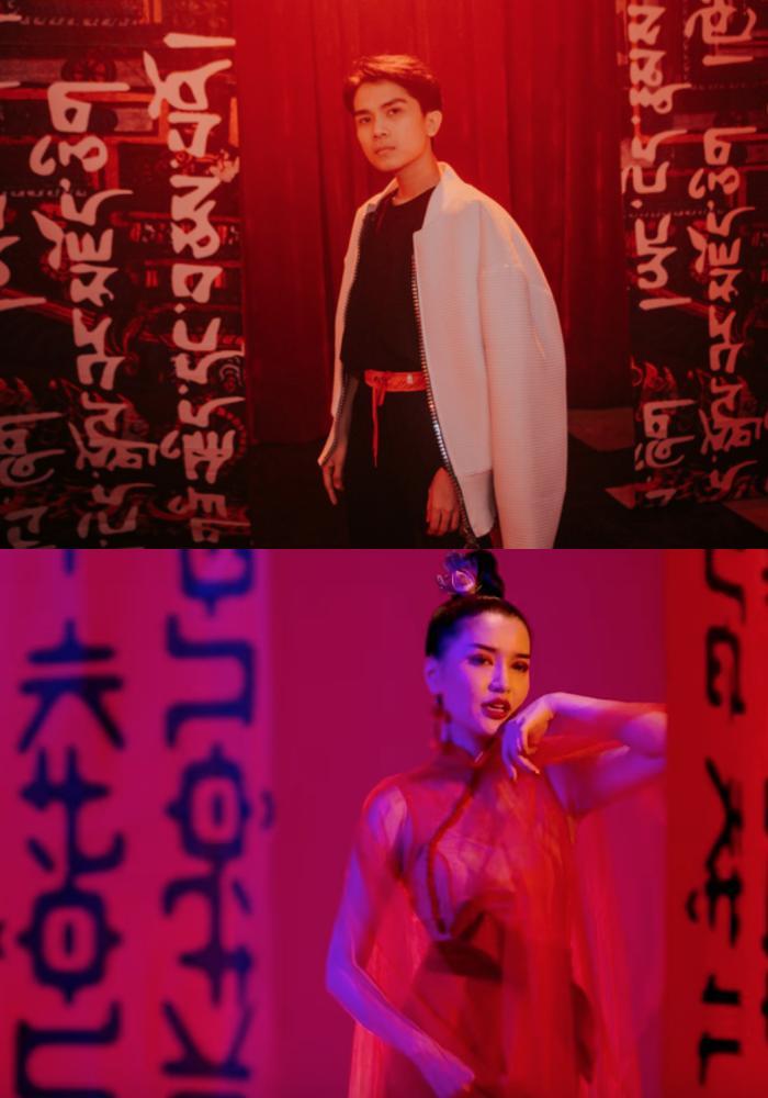 Hết lấy cảm hứng từ G-Dragon, Zero9 còn bắt chước Hòa Minzy và Chi Pu-4