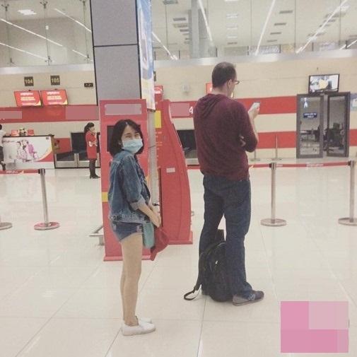 Có ai liều như Việt Hương và Hòa Minzy: Đã nấm lùn lại còn thích chụp hình cùng người khổng lồ-11