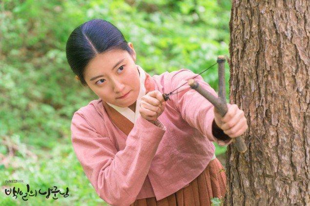 Mợ ngố Song Ji Hyo trẻ trung, đẹp rạng rỡ dù đã U40-8