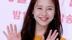 'Mợ ngố' Song Ji Hyo trẻ trung, đẹp rạng rỡ dù đã U40
