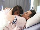 Trấn Thành bật khóc sau trải nghiệm sinh con: 'Vợ em muốn đẻ thì đẻ, không thì thôi chứ em không dám yêu cầu'