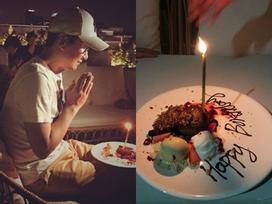 Sao nam 'Hoàn Châu cách cách' sinh nhật, không bạn bè chúc mừng