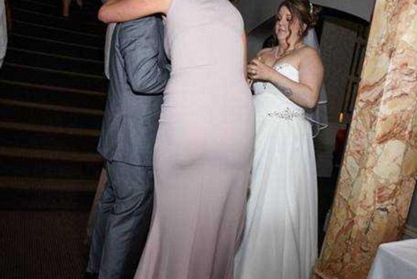 Tưởng nhận được bộ hình cưới đẹp lung linh, cặp đôi ngỡ ngàng khi nhận về toàn ảnh xôi thịt-3
