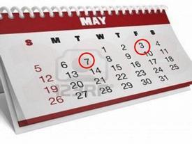 Vì sao mọi người lại kiêng 'chớ đi ngày 7, chớ về ngày 3'?