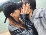 Tiễn bạn gái mới về Bỉ, Huỳnh Anh tỏ tình mãnh liệt: Cám ơn em đã đến với anh bất chấp miệng lưỡi cay độc-6