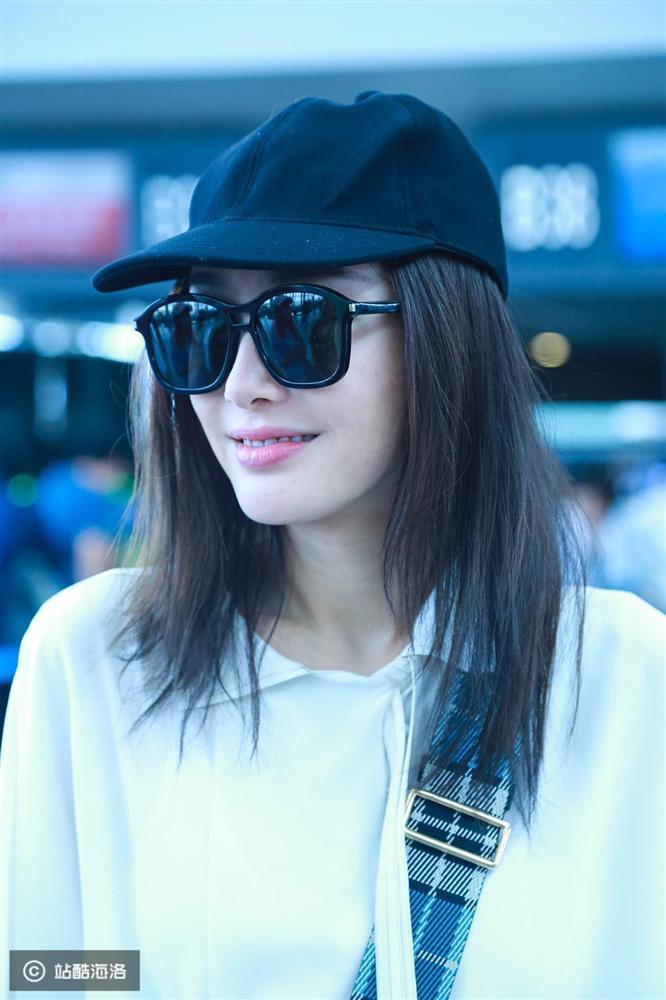 Vỡ mộng với nhan sắc thật sự không photoshop của Phú Sát hoàng hậu Tần Lam-2