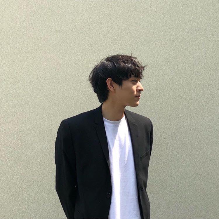 Mỹ nam 9x xứ Hàn sở hữu gương mặt đẹp tựa thánh sống Kang Dong Won-11