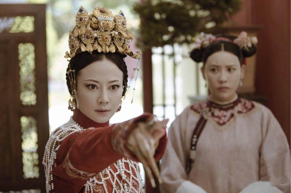 Ngưỡng mộ Cao Quý Phi của Diên Hi Công Lược, Lâm Tâm Như bất ngờ tiết lộ nỗi tiếc nuối lớn nhất đời-2