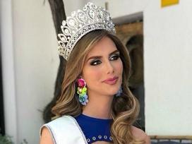 Bị phán không có tư cách thi Miss Universe 2018, mỹ nhân chuyển giới Angela Ponce 'phản đòn' cực sắc sảo