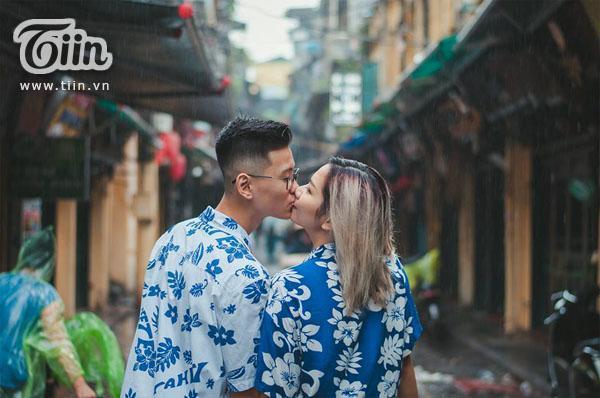 Giới trẻ Việt thích hôn nhau ở đâu?-2