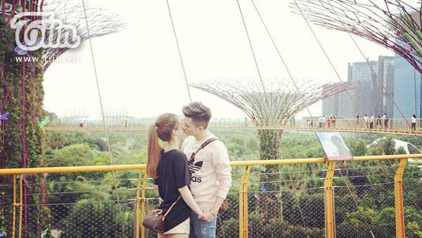 Giới trẻ Việt thích hôn nhau ở đâu?-4